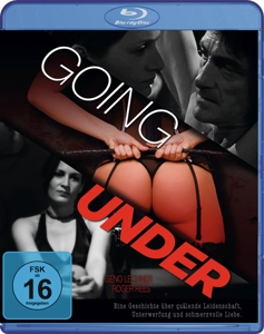 Going Under, 1 Blu-ray | Dodax.ch
