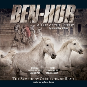 Ben-Hur [Original Motion Picture Soundtrack] | Dodax.ch