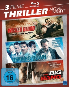Thriller Movie Night 2 | Dodax.com