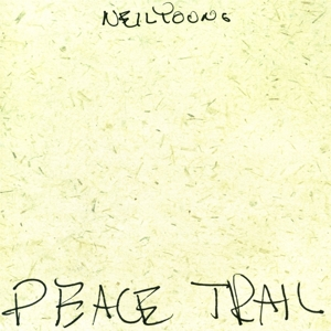 Peace Trail | Dodax.fr