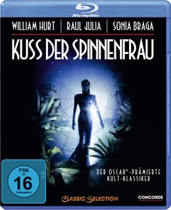 Kuss der Spinnenfrau, 1 Blu-ray | Dodax.at