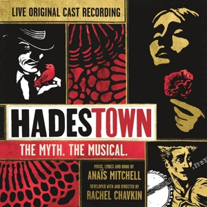 Hadestown: The Myth. The Musical. [Live Original Cast Recording] | Dodax.ca