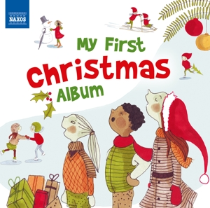 My first Christmas Album, 1 Audio-CD | Dodax.ch