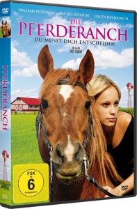 Die Pferderanch, 1 DVD | Dodax.it