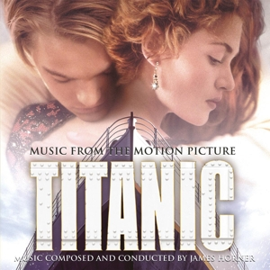 Titanic [Music from the Motion Picture] | Dodax.fr