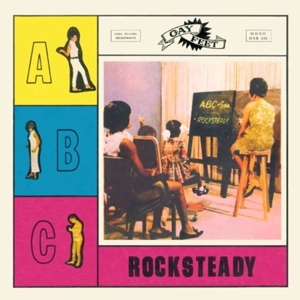 ABC Rocksteady | Dodax.com