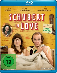 Schubert in Love, 1 Blu-ray | Dodax.at