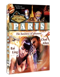 Paris, The Business of Pleasure, 1 DVD | Dodax.at