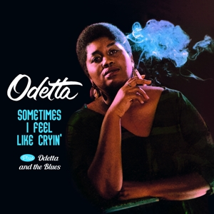Sometimes I Feel Like Cryin'/Odetta and the Blues | Dodax.pl