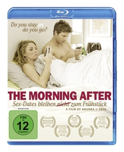 The Morning After, Blu-ray | Dodax.at