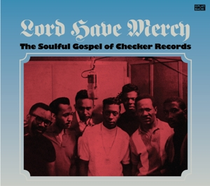 Lord Have Mercy: The Soulful Gospel of Checker Records | Dodax.ch