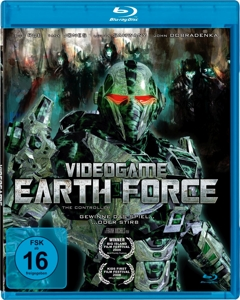 Videogame Earth Force | Dodax.it