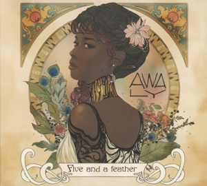 Five And A Feather | Dodax.fr