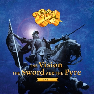 Vision, the Sword and the Pyre, Pt. 1 | Dodax.nl