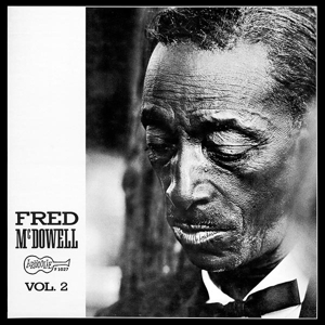 Fred McDowell, Vol. 2 | Dodax.at