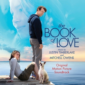 The Book of Love / OST | Dodax.com