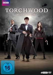 Torchwood - Miracle Day   Dodax.nl