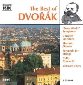 Best of Dvorak | Dodax.at
