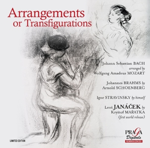 Arrangements or Transfigurations | Dodax.co.uk