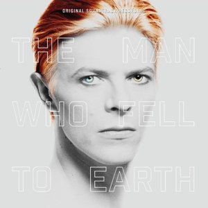 Man Who Fell to Earth [Original Motion Picture Soundtrack] | Dodax.de