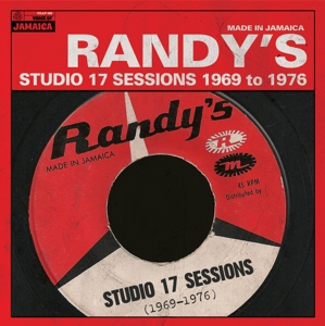 Randy's Studio 17 Sessions 1969-1976 | Dodax.at