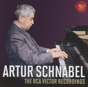 Artur Schnabel: The RCA Victor Recordings | Dodax.com