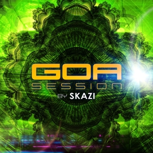 GOA SESSION BY SKAZI | Dodax.fr