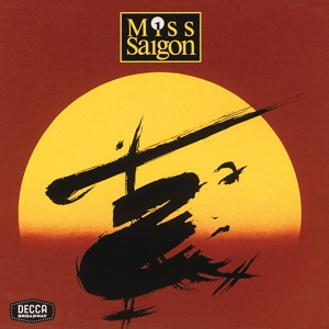 Miss Saigon [Original London Cast Recording] | Dodax.de