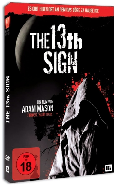 The 13th Sign | Dodax.it