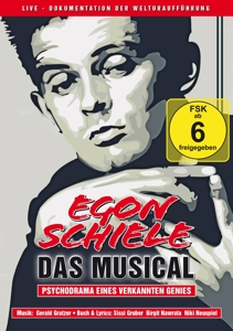 Egon Schiele-das Musical | Dodax.co.uk