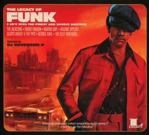 The Legacy of Funk | Dodax.ch