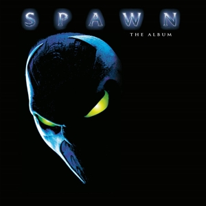 spawn (the album) | Dodax.ch
