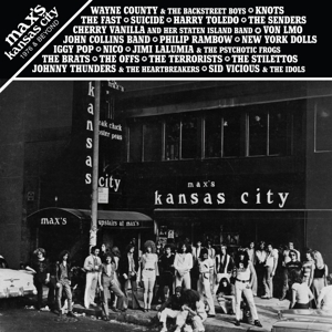 Max's Kansas City 1976 | Dodax.es