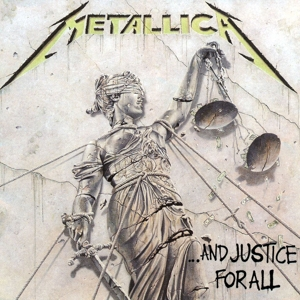 ...And Justice for All | Dodax.nl