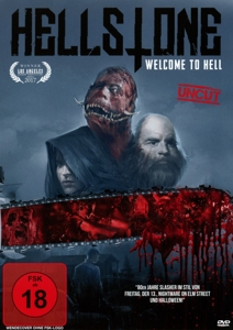 Hellstone - Welcome to Hell | Dodax.co.uk