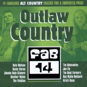 Outlaw Country | Dodax.es