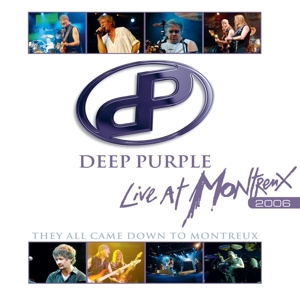 They All Came Down To Montreux-Live..(White) | Dodax.fr