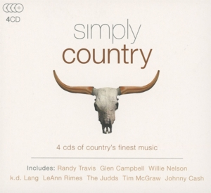 Simply Country | Dodax.co.uk