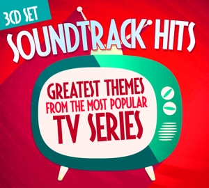 Soundtrack Hits - Greatest Themes From The Most Po | Dodax.at