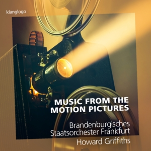 Music from the Motion Pictures, 1 Audio-CD (Soundtrack) | Dodax.ch