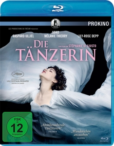 Die Tänzerin, 1 Blu-ray | Dodax.at