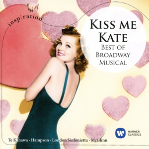 Kiss Me Kate: Best of Broadway Musical | Dodax.nl