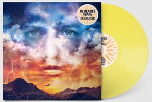 skydancer (ltd transparent gelbes vinyl) | Dodax.de