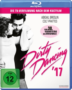 Dirty Dancing '17, 1 Blu-ray | Dodax.fr