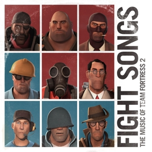 Fight Songs: The Music of Team Fortress 2   Dodax.nl