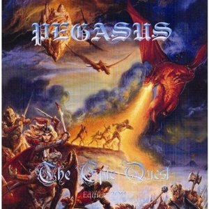 THE EPIC QUEST (EDITION 2011) | Dodax.ch
