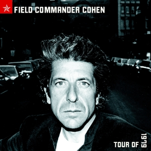 Field Commander Cohen: Tour of 1979 | Dodax.es