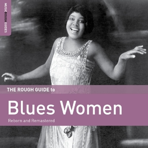 Rough Guide to Blues Women | Dodax.at