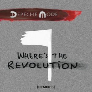 Where's the Revolution [Remixes] | Dodax.de
