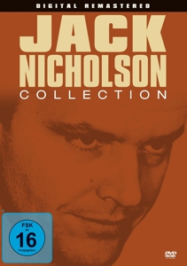 Die Jack Nicholson Classic Collection, 2 DVD | Dodax.at